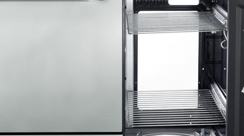 DE LONGHI KIT RIPIANI VANO BOMB. 6209102 kit 2 pz per cucina C91  / C9U (griglia 217654)