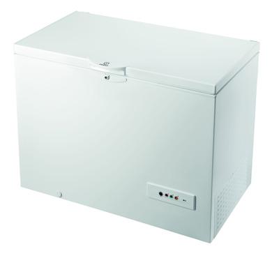 INDESIT CONG.ORIZ.OS 1A 300 H (A+) H-P-L 91.6x70x118 capacita' totale lorda 315t.