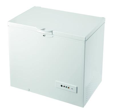 INDESIT CONG.ORIZ.OS1A250 2 (A+) H-P-L  91.2X101X70 capacita' totale lorda 255LT