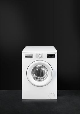 SMEG LAVAT.LBW508 CIT-2 40cm(A+)800GG HxLxP 84,5x40x60 cm,display,top amovibile,partenza ritardata