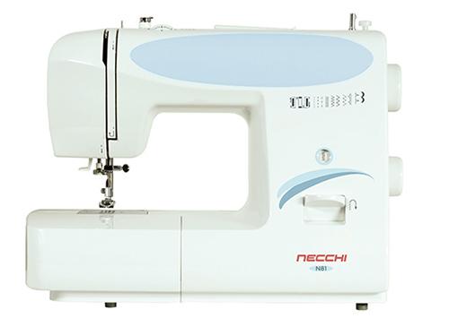 NECCHI MACCH.DA CUCIRE N81 7 PUNTI