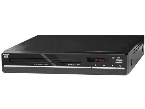 TREVI LETT.DVD DVMI-3580 HD LETT. MPEG4, DVD, USB, FULLHD, presa HDMI