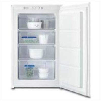 ELECTROLUX CONGELAT. EUN1000AOW(A+)99LT Capacità di congelazione 10kg/24 h - Congelazione rapida -