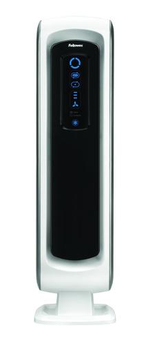 FELLOWES PURIFICATORE ARIA AERAMAX DX5 9392801 - per ambienti fino 8mq, filtro ricambio 9324001