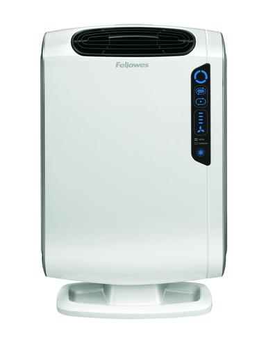 FELLOWES PURIFICATORE ARIA AERAMAX DX55 9393501 - per ambienti fino 18mq, filtro ricambio 9324101