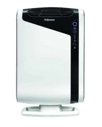 FELLOWES PURIFICATORE ARIA AERAMAX DX95 9393801 - per ambienti fino 28mq, filtro ricambio 9324201