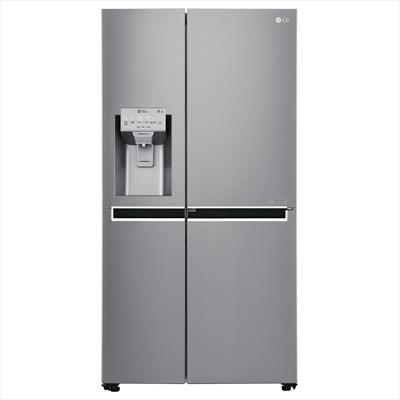 LG FRIGO GSJ960PZBZ INOX(A++)668LT H-P-L179x73,3x91,2.inverter,ice macker,rete idrica,DOORINDOO