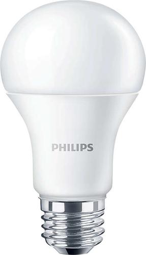 PHILIPS LAMPADA LED 10W GOCCIA E27 3000 10-75W 3000K Goccia attecco E27 luce calda