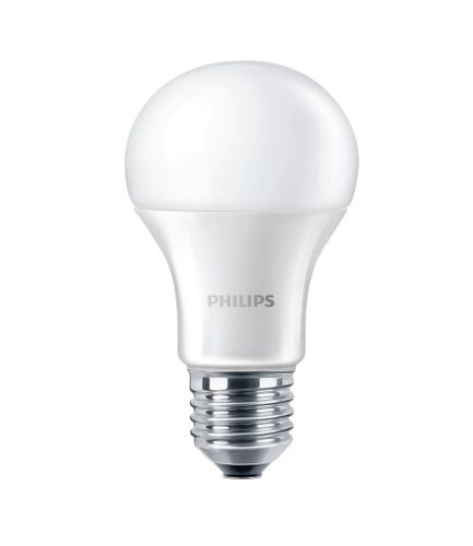 PHILIPS LAMPADA LED 13W GOCCIA E27 4000K 13.5-100W 4000K Goccia attecco E27 luce naturale