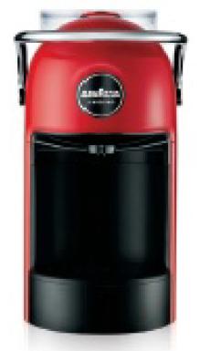 LAVAZZA M./CAFFE' JOLIE ROSSA -18000070 18000070 - LM JOLIE RED