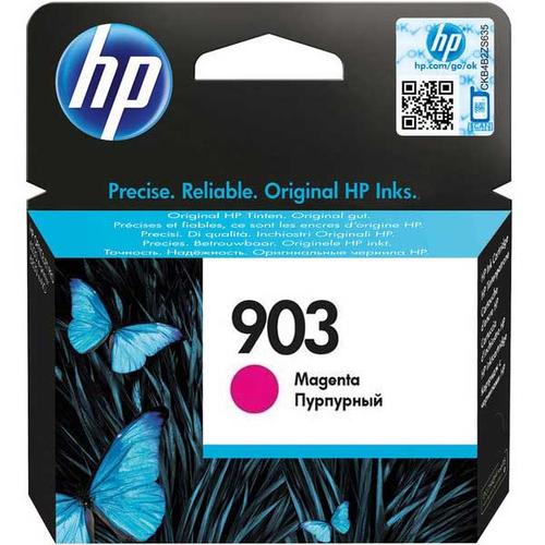 HP CARTUCCIA 903M MAGENTA BLISTER T6L91AE/301 HP 903 INK MAGENTA BLISTER
