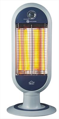 DCG STUFA AL CARBONIO SA9829 elementi in fibra di carbonio,oscillante,antiribaltamento