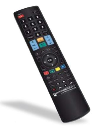 GBS TELECOM. DEDICATO PER TV SAMSUNG Telecomando di ricambio per TV Samsung