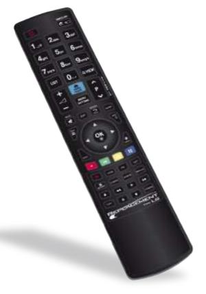 GBS TELECOM. DEDICATO PER TV LG Telecomando di ricambio per TV LG