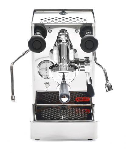 LELIT M/CAFFE PL 62 S MARA ACCIAIO INOX-GRUPPO E61-DOPPIO CICLO E DOPPIO MANOMETRO