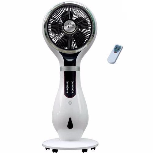 DCG ELTRONIC RAFFRESCATORE VE1850  umidificatore,antizanzare,ionizzatore,ventilazione,display