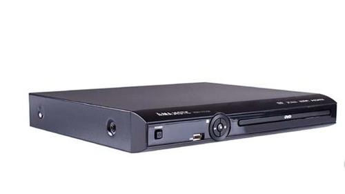 NEW MAJESTIC LETT.DVD HDMI-579 USB PVR LETTORE DVD, HDMI, USB con funzione PVR
