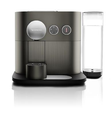 DE LONGHI M/CAFFE' EN350.G NESPRESSO EXPERT