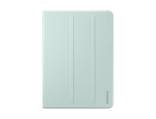 "SAMSUNG BOOK COVER EF-BT820PGEGWW BOOK COVER GALAXY TAB S3   9.7\"" - GREEN"