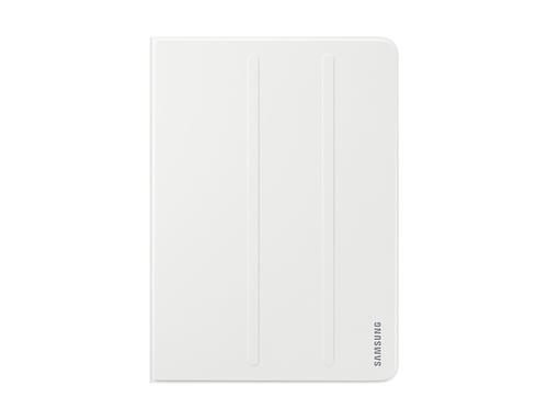 "SAMSUNG BOOK COVER EF-BT820PWEGWW BOOK COVER GALAXY TAB S3   9.7\"" - WHITE"