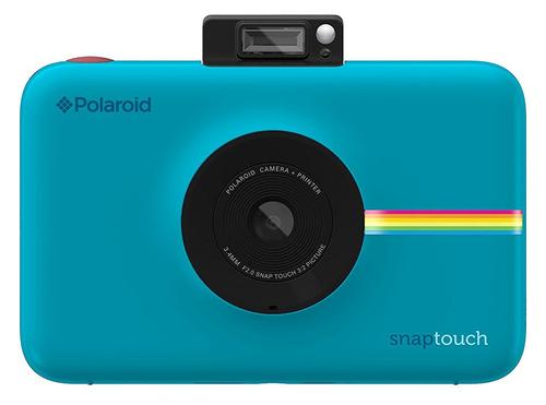 POLAROID FOTOC. DIG. IST. SNAP TOUCH BLU FOTOCAM. DIGIT. ISTANT. SCHERMO 3.5, 13 MP., ST. 3X2 BLU