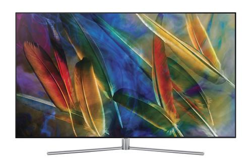 SAMSUNG LCD QE 55Q7CAMTXZT LED QLED, SMART, T2/S2 HD, 4 HDMI, 3 USB, CURVO