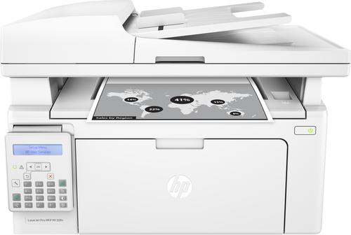 HP STAMPANTE LASERJET PRO MFP M130FN Multifunzione Laser B/N 4 in 1, A4, USB 2.0 LAN