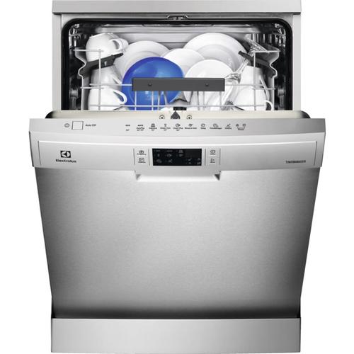 ELECTROLUX LAVAST. ESF5545LOX INOX(A+++A  44dBA - 13 cop. - Grande display - Automatic door opening -