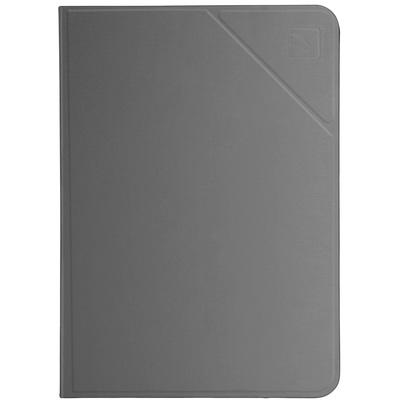 """TUCANO CUSTODIA APPLE IPD9AN-SG Custodia New iPad 9.7\"""" con scocca poster rigida, Silver/Grey"""