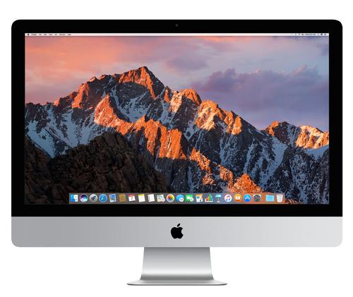 "APPLE DESKTOP IMAC 21,5\"" MMQA2T/A 21.5-inch iMac: 2.3GHz dual-core Intel Core i5"