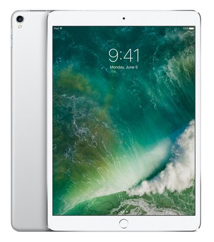 """APPLE IPAD PRO 10,5\"""" Wi-Fi 512GB SILVER 10.5-inch iPad Pro Wi-Fi 512GB - Silver"""
