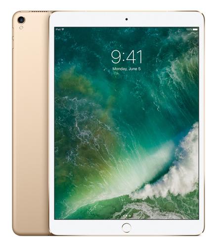 "APPLE IPAD PRO 10,5\"" Wi-Fi 512GB GOLD 10.5-inch iPad Pro Wi-Fi 512GB - Gold"