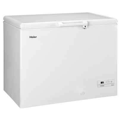 HAIER CONG.ORI.HCE319R (A+)319LT H-P-L 85x75x110,display digit.,2 cestelli,serratura,auton.35