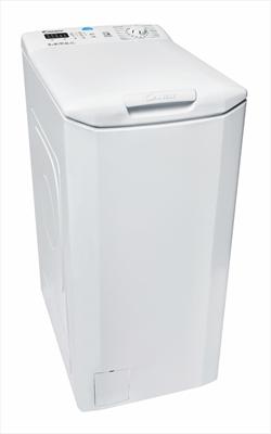 CANDY LAVAT. CST 360L-01 6kg(A+++)1000gg H-P-L 85X60X40,NFC (Smart),Display LED,