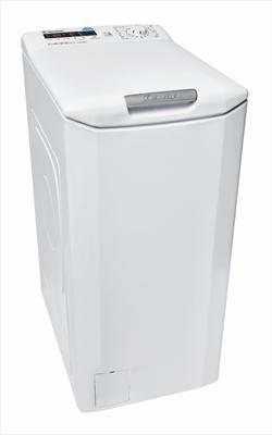 CANDY LAVAT. CST G372D-01 7kg(A+++)1200G NFC (Smart),Display,Apetura Gentle Touch,1200giri