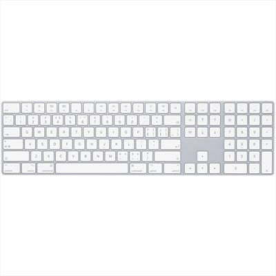 APPLE MAGIC KEYBOARD MQ052T/A MQ052T/A Magic Keyboard with Numeric Keypad