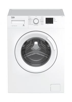 BEKO LAVAT. WTX51021W 5kg(A++)1000gg H-P-L 84X45X60,display led,lana woolmark,aquafusion,rapido