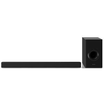 PANAS SOUNDBAR SC-HTB488EG-K 2.1 BLACK 2.1 canali, 200W, Bluetooth, Sub Wireless