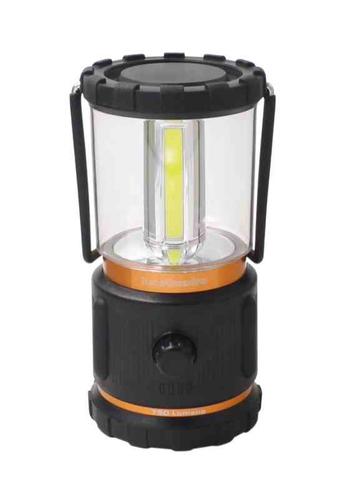 CFG LANTERNA SCOUT LED 750lumen, 4ore auton. maniglia, intensità varianbile