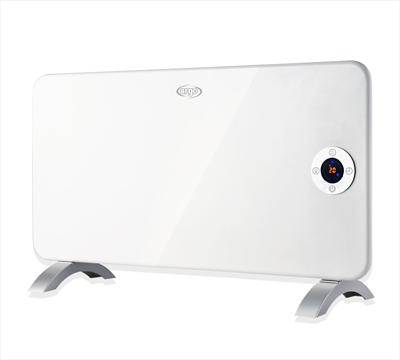 ARGO TERMOCONV.MINIMAL Ultra leggero, IP24, Display Led, ECO/COMFORT