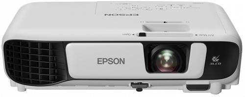 EPSON VIDEOPROIETTORE EB-S41 SVGA 800x600 3300ansi CONTR.15.000:1,