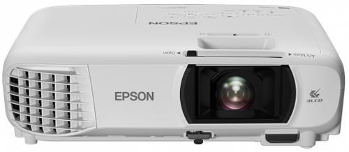 EPSON VIDEOPROIETTORE EH-TW610 risoluzione 1080p,  3.000lumen, 10.000:1, MPEG W1
