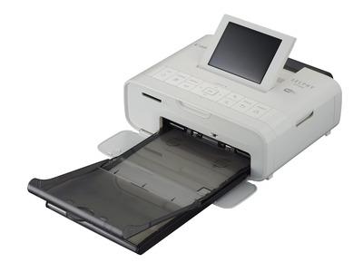 """CANON STAMPANTE CP 1300 SELPHY WI-FI WHI White,Termosublimazione , Wi-Fi, 300X300 dpi, LCD 2,7\"""" incli"""