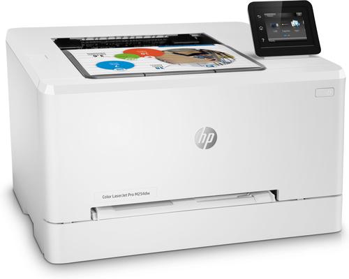 HP STAMPANTE LASERJET PRO MFP M254 DW Stampante a colori, A4, USB 2.0 LAN
