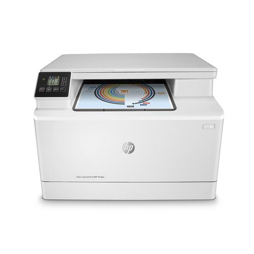 HP STAMPANTE LASERJET PRO MFP M180 N Multifunzione a colori Laser  3 in 1, A4, USB 2.0 LAN