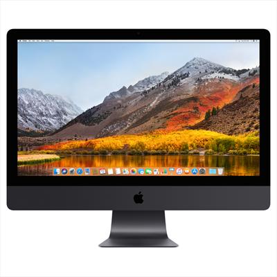 "APPLE DESKTOP IMAC 27\"" 5K MQ2Y2T/A 27-inch iMac Pro Retina 5K display:3.2GHz 8-core Intel Xeon"