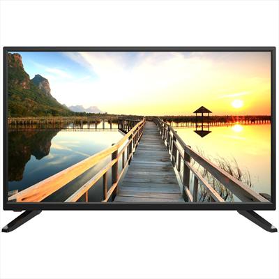 SMARTTECH LCD LE 32Z1TS HD T2/S2 32' HD Ready, Hotel mode, DVB-T2/S2 H265/HEVC