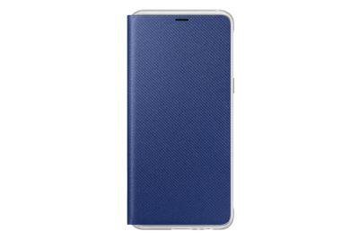 SAMSUNG NEON FLIP COVER EF-FA530PLEGWW NEON FLIP COVER BLUE GALAXY A8