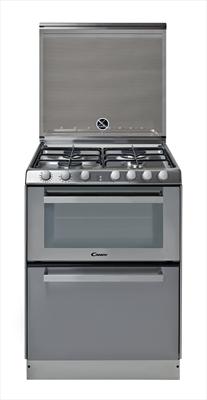 CANDY TRIO 9501/1 X INOX forno+piano cottura +lavastoviglie