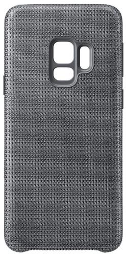 SAMSUNG HYPERKNIT COVER EF-GG960FJEGWW Hyperknit Cover Gray   GALAXY S9